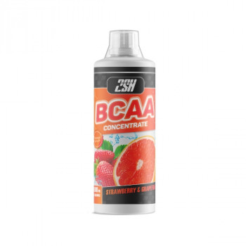 Аминокислоты BCAA concentrate, 2SN, (1000 мл)