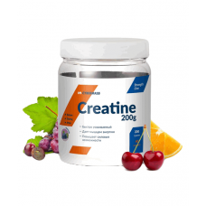 Креатин Creatine mono, CyberMass, (200 гр)