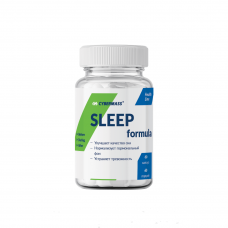 Комплекс Sleep Formula, Cybermass, (60 капс)
