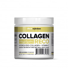 Коллаген Collagen Reco, aTech nutrition, (120 капс)