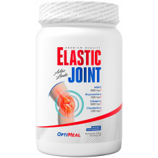 Хондропротектор Elastic Joint, OptiMeal, (375 гр)